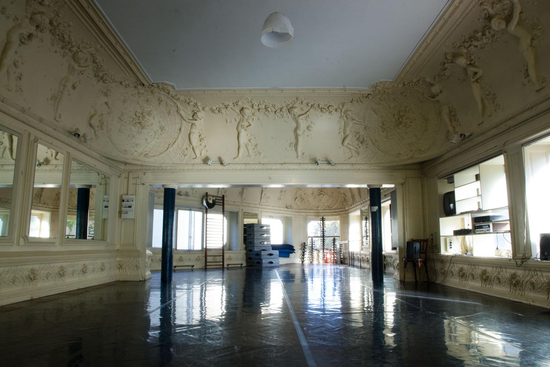 Adage studio de danse bordeaux ecole de danse bordeaux for Location de studio a bordeaux